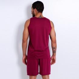 Pijama Masculino em Malha