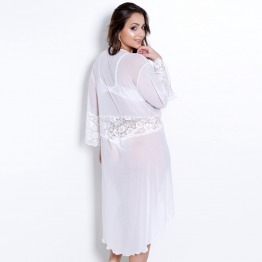 Robe Noiva Plus Size