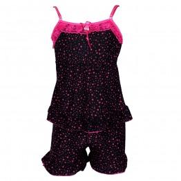 Short Doll Infantil