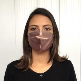 Kit com 10 máscaras de tecido