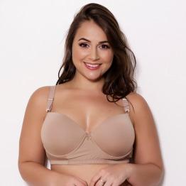 Suti� com Bojo Plus Size