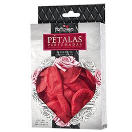 P�talas de Rosas Aromatizadas + Odorizador
