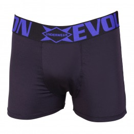 Cueca Boxer Adulto Lisa