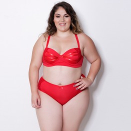 Conjunto Monique Plus Size