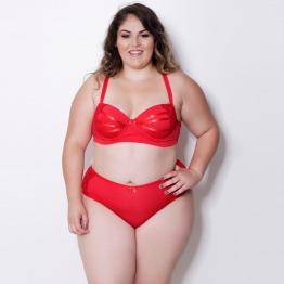 Conjunto Monique Plus Size