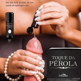 Kit Toque da P�rola