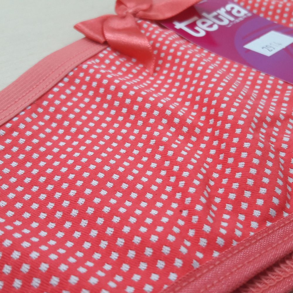Cal�ola Microfibra Perolada Plus Size