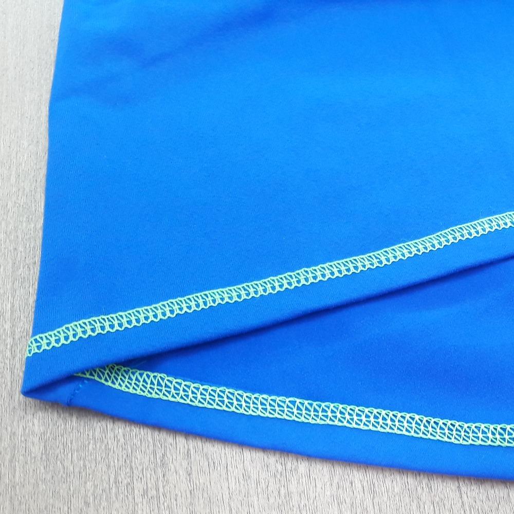 Blusa Mullet - Prote��o UV