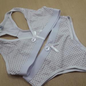 Conjunto Infantil Nadador de Cotton Estampado