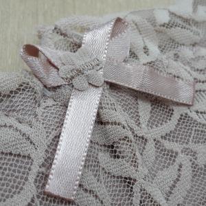Cinta Cotton Renda