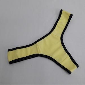 Tanga Fio Cotton Lisa