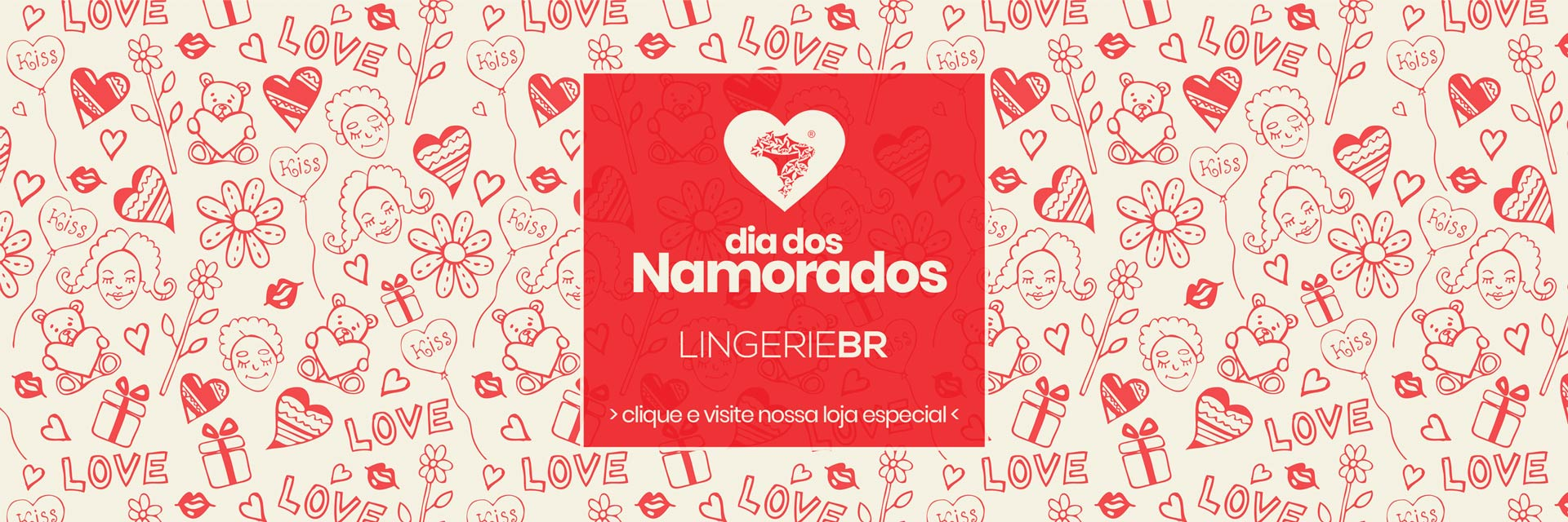 b0ec9cc9d Lingerie BR Atacado - Shopping de Lingerie no Atacado