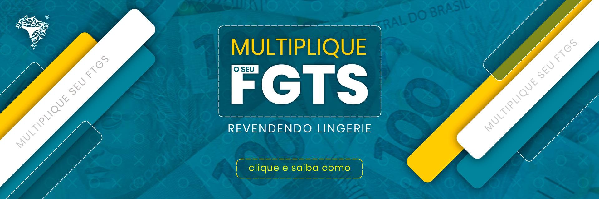 Multiplique seu FGTS