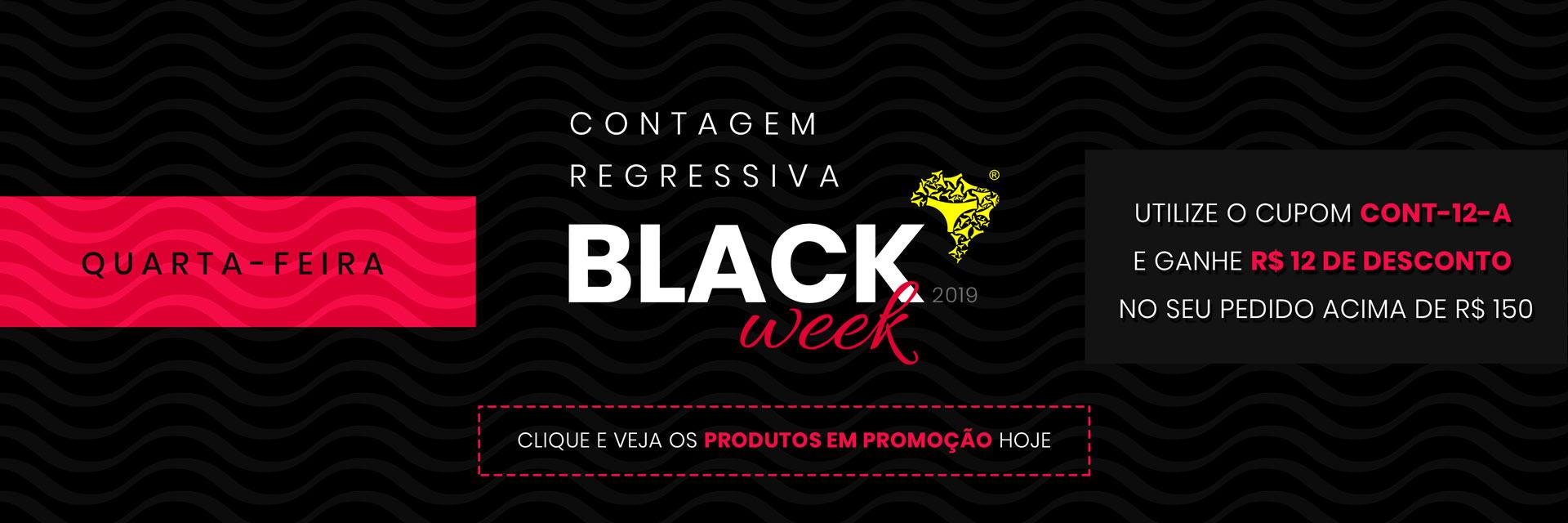 Quarta Black 2019